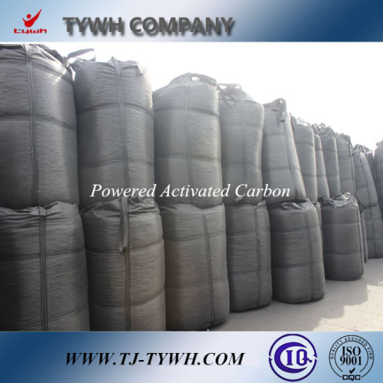 Activated Carbon in China pictures & photos
