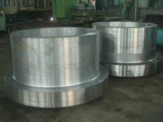 Forged Cylinder Forging Factory Alloy Carbon pictures & photos