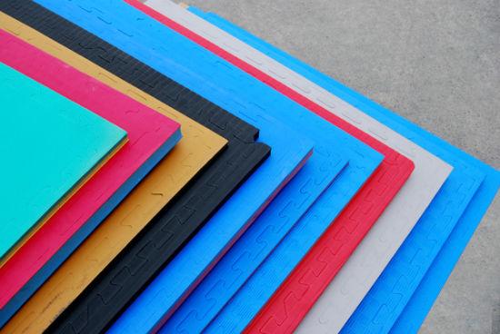 High Quality EVA Mat, Anti-Slip EVA Gym Floor Mat/Rubber Flooring Mat Exercise Mat