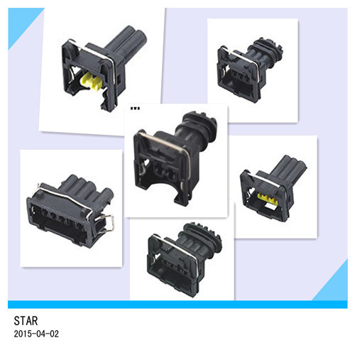 Manufacture Universal Waterproof Auto Wiring Connector of Car pictures & photos