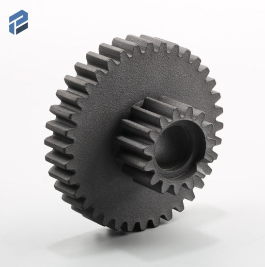 Made in China ABS Nylon PP PE POM PC PVC Injection Plastic Parts