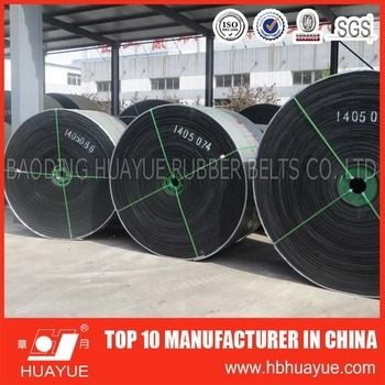 Ep100 Rubber Conveyor Belt Top 10 Manufacturer pictures & photos