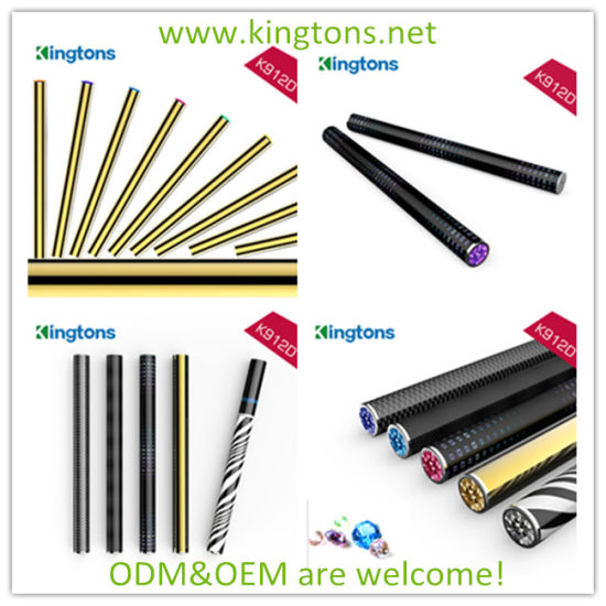 Wholesale Stainless Steel Tube K912D Hookah Eectronic Cigarette pictures & photos