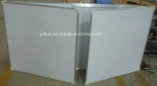China Spotlight 1 Ply Trifold Display Board 118 Width X 48 Height