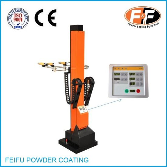 Automatic Reciprocator for Powder Coating Line pictures & photos