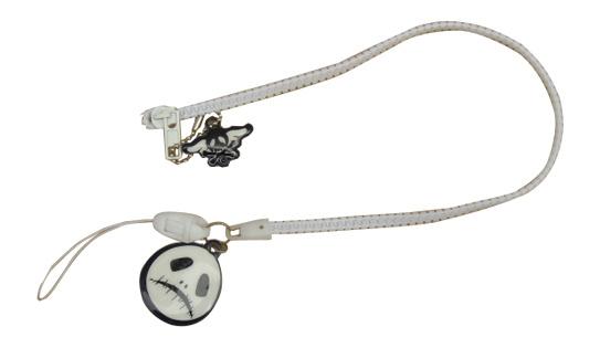 Zipper Lanyard for Promotion (L-0087) , Polyester Lanyard, Neck Lanyard, Card Holder Lanyard