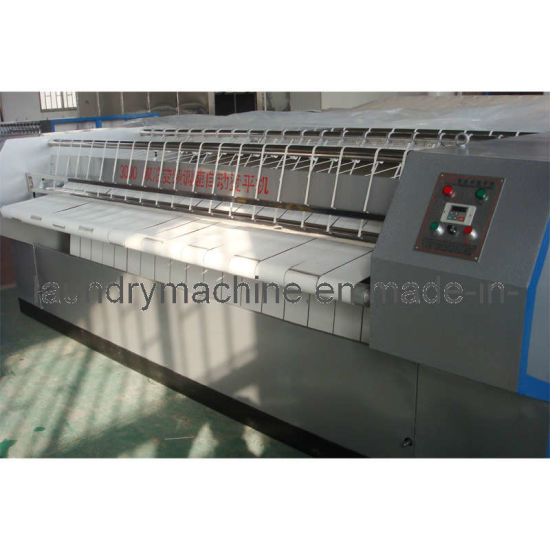 YPA-Industrial Ironing Machine (laundry equipment)