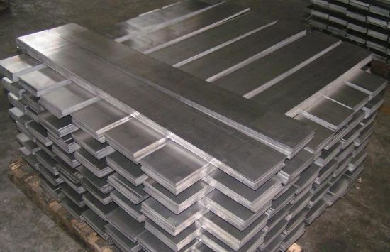 China 5000 Series Aluminum Alloy Flat Bar China Aluminum