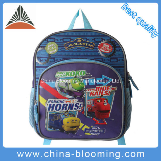 a0ccde03ff01 China Children Kids Cartoon Student School Backpack Book Bag - China ...