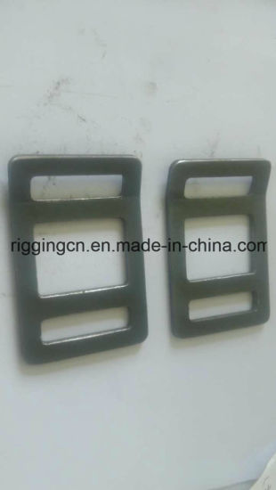 35 mm Belt and 40 mm Belt Lashing Buckles for Endless Webbing pictures & photos
