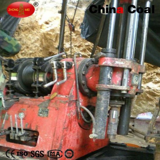 Xy-1 Small Portable Water Well Drilling Rig Machine for High-Way pictures & photos