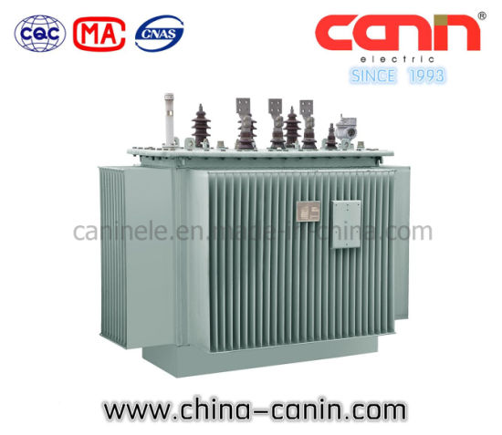 S13 Series 10kv/11kv/13kv Oil Transformer pictures & photos