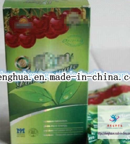 China Super Weightloss Product Slim Pomegranate 350mg 30pills