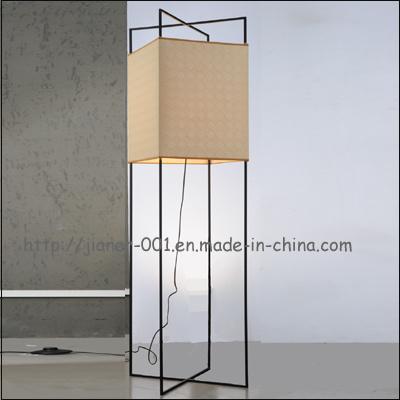 China Fashion Contemporary Floor Lamp