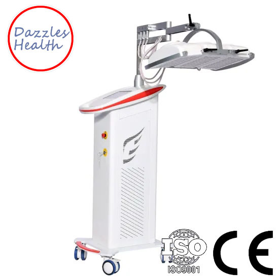 Best Sales LED Therapy Skin Rejuvenate Beauty Medical Device