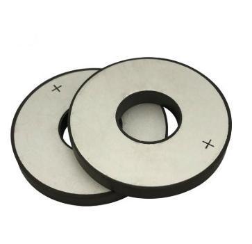 50*20*6 Pzt8 Piezo Transducer Piezoelectric Ceramic for 20kHz Ultrasonic Welding Transducer