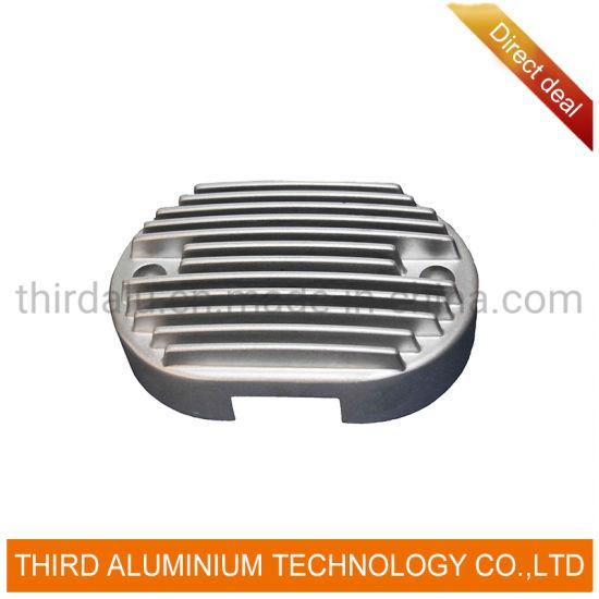 China High-End Aluminum Car Radiator Manufacturer