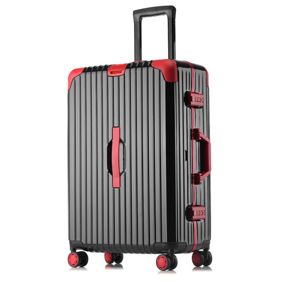 Best Leisure Carry on Travel Trolley ABS+PC Hand Luggage Wholesaler