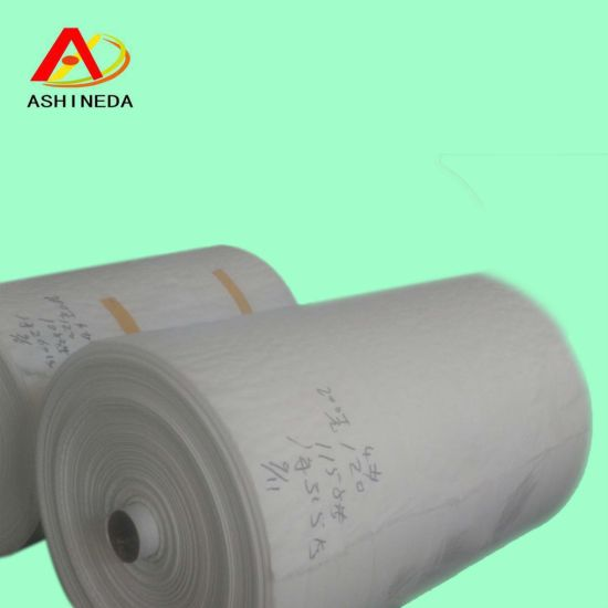 3% Double Warp Woven Sheet Rolls 180GSM, for Big Bag
