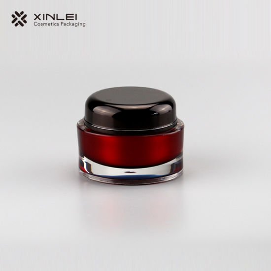 30g Hot Selling Round Cosmetic Packaging