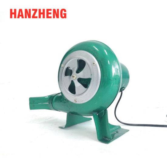 Mini Portable Electric Small Air Blower Funace Blower/Centrifugal Fan