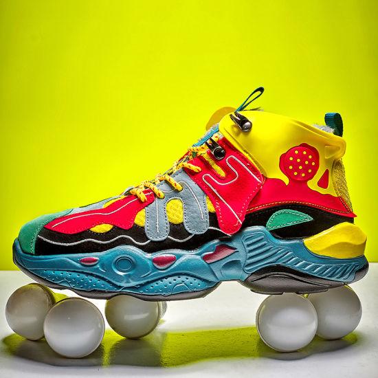2020 Fashion Shoe Men Running Sneakers Chunky Sport Casual Tennis Shoes Men