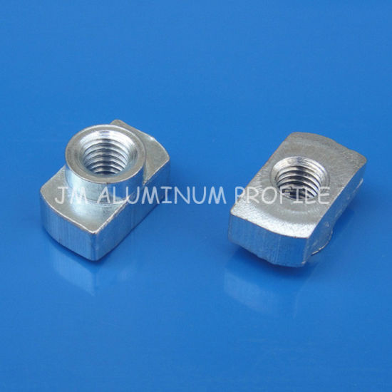 China Made High Strength Furniture Slot T Nut Factory Price 3030 4040