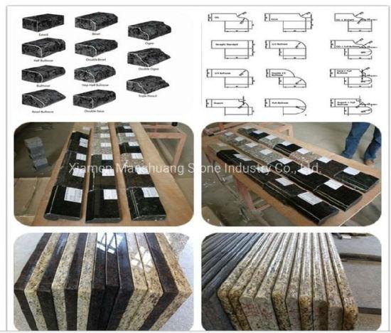 Granite Worktops Prefab Prefabricated Kitchen Stone Bench Tops Counter Top Quartz Countertop Countertops Table Top