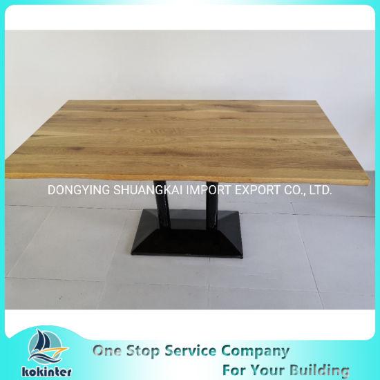 Solid Wood Kitchen Butcher Block Countertop Worktop Table Top Bar Top
