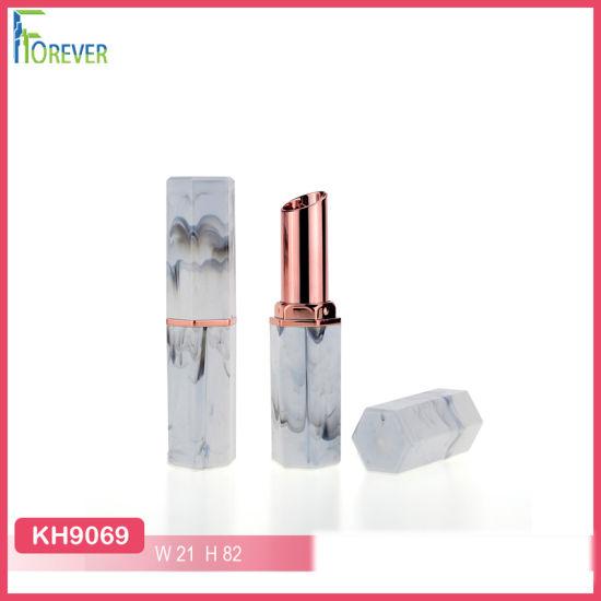 New Fashion Design Lipstick Tube for Lipstick Container