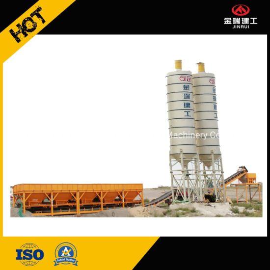 Best Stablized Soil Stablizer Mixing Plant Concrete Mixing Plant Construction Machinery Wcb500