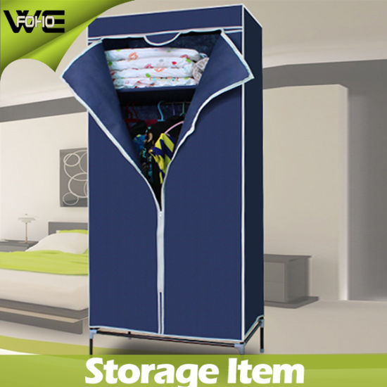 China Foldable Cheap Bedroom Wardrobe High Quality Wardrobe Cabinet ...