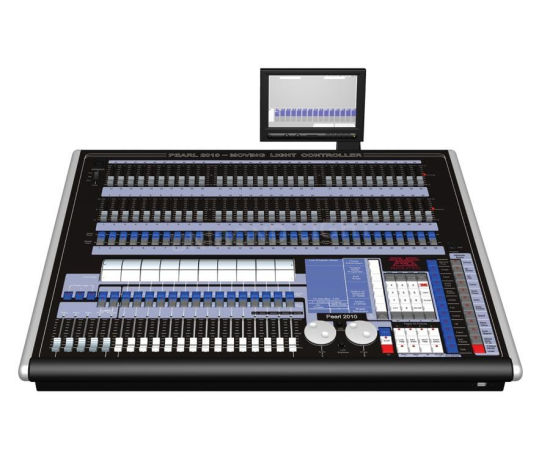 Pearl 2010 Stage Lighting DMX Console Light Controller pictures & photos