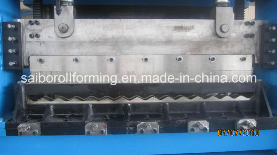 Silo Roll Forming Machine (3mm) pictures & photos
