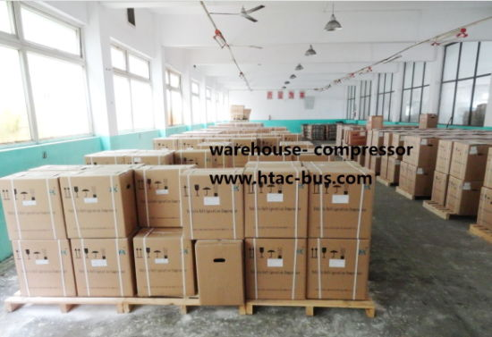 China Supplier TM-16 Bus /Trucks A/C Compressor pictures & photos