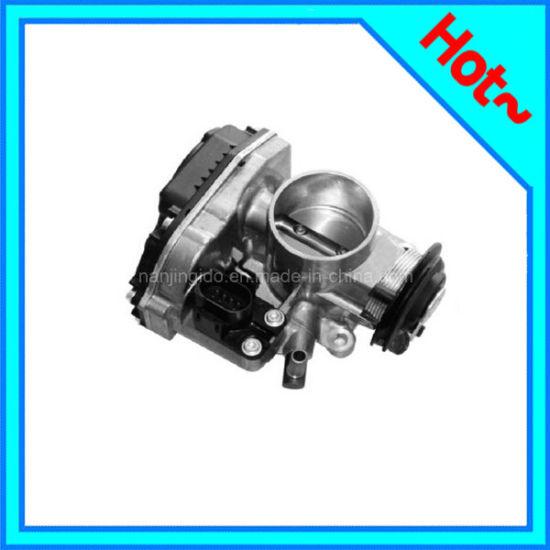 Auto Spare Parts Throttle Body for Skoda 030133064f