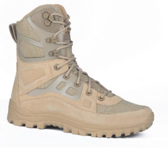 f4916c701ae5a8 China Desert Sand Combat Military Army Tactical Boots Guangzhou ...