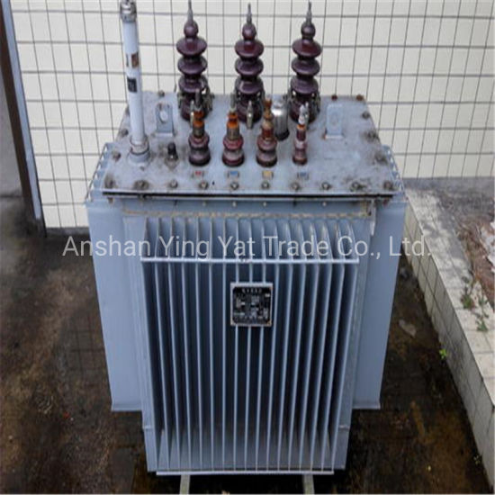 Oil Immersed Type Distribution Transformer/Transformers/Power Transformers /Encapsulated Transformer pictures & photos