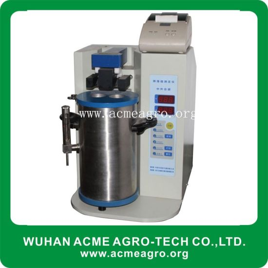 Amylase Activity Detector in Grain pictures & photos