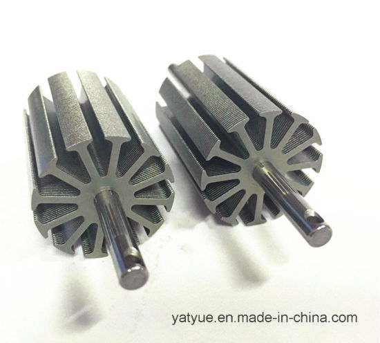 High Quality Rotor for Car Motor pictures & photos
