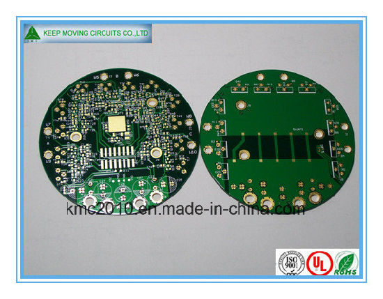 PCB Factory High Precision Prototype PCB and Bulk Production pictures & photos
