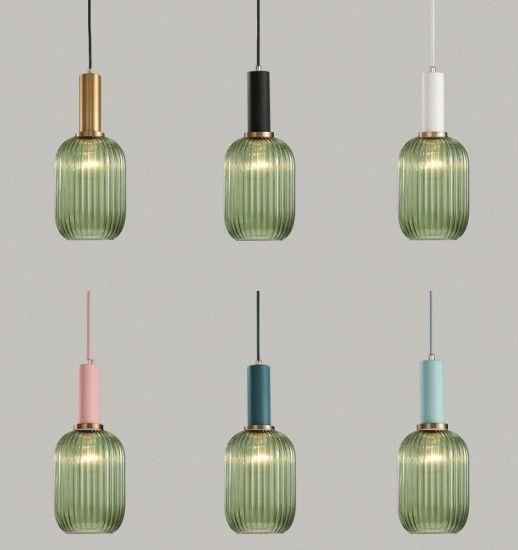 Anese Style Led Pendant Lighting