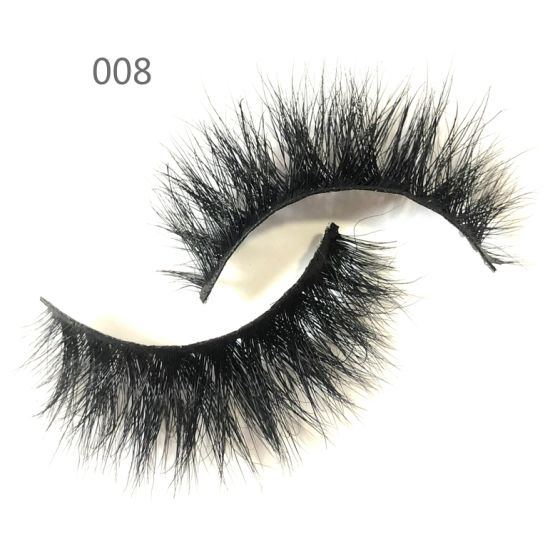 High-Quality 3D Really Mink Eyelashes, Quality Assurance, Adequate Supply