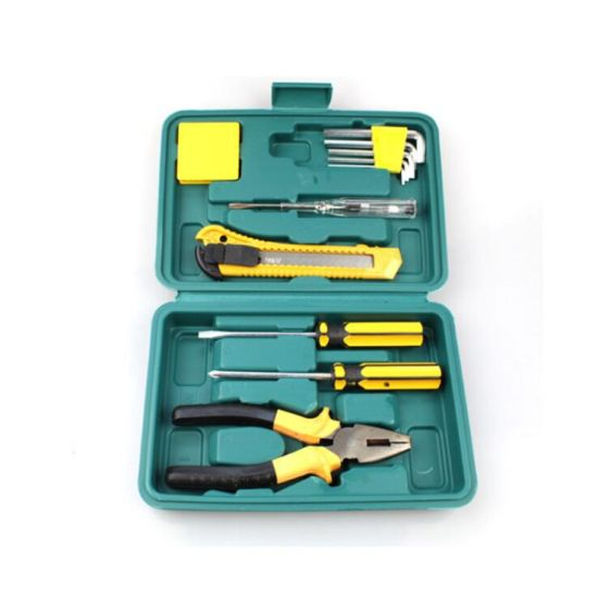 Best Selling Products Car Repair Household Tool Kit Vehicle Maintenance Kit pictures & photos