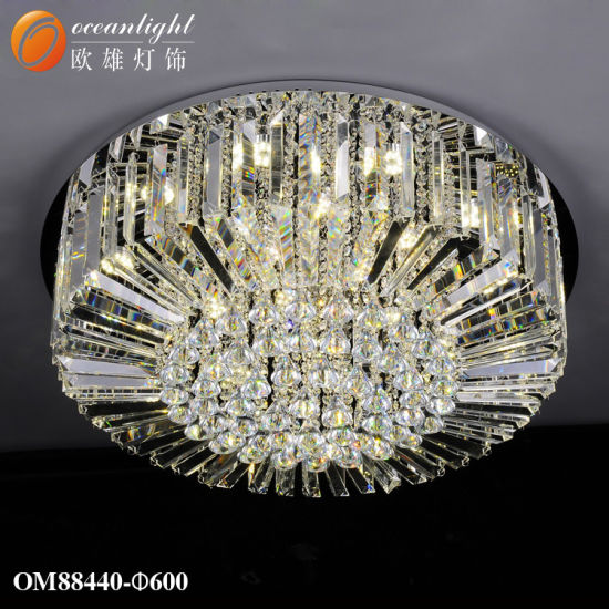Ceiling Light Design Drop Ceiling Light Fixture Indoor Ceiling Lamp Om55106-600 pictures & photos