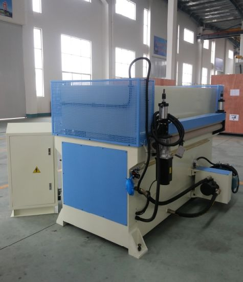 200t Auto-Feeding Plane Cutting Machine for Fabric pictures & photos
