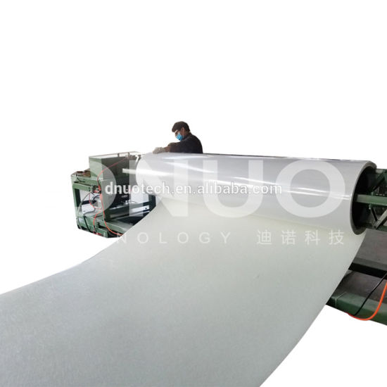 Making Machine for 3.2m Width FRP Gel Coat Flat Sheet Truck Body