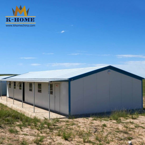 New Mobile Modern Prefab Cabins Home Under 100K pictures & photos