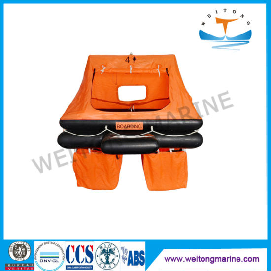 China 4 Man Yacht/ Solas Approved Life Saving/a Type Throw