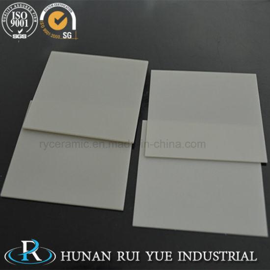 Alumina Ceramic Heating Plate & China Alumina Ceramic Heating Plate - China Ceramic Substrate ...